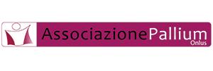 Logo Associazione Pallium Onlus